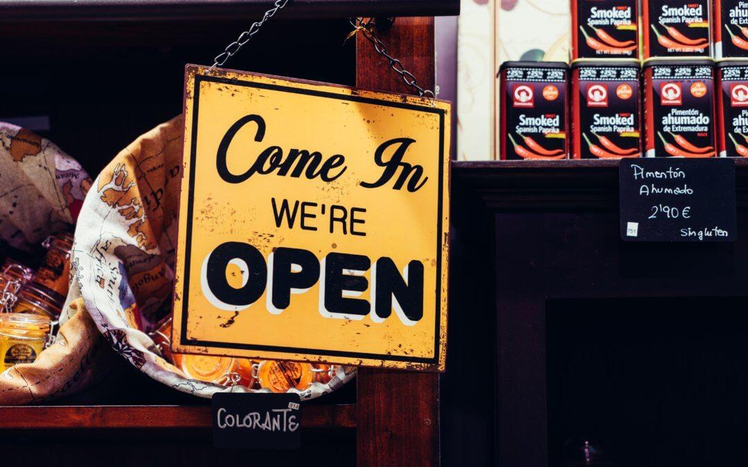 New World of Restaurant Marketing