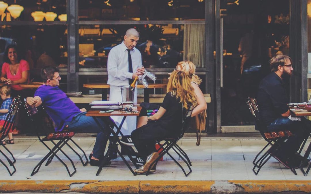 What Is Your Restaurant Guest's Lifetime Value?