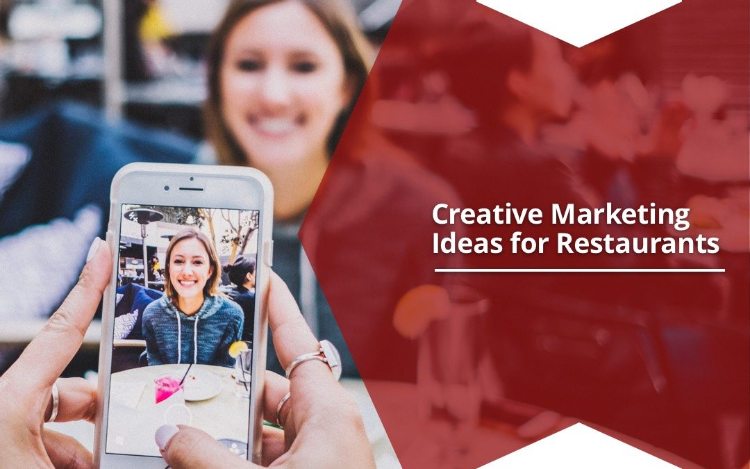 Creative Marketing Ideas for Restaurants – #001
